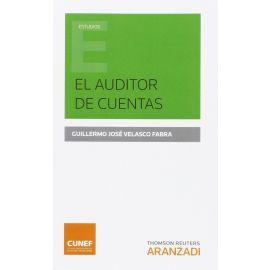 Auditor de Cuentas