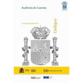 Auditoria de Cuentas 2019. Totalmente actualizado
