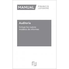 Auditoría 2018.                                                                                      Incluye Ejemplos de los Nuevos Informes de Auditoría