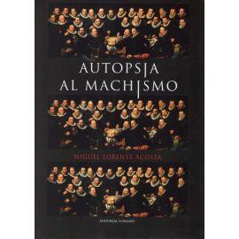 PDF Autopsia al Machismo