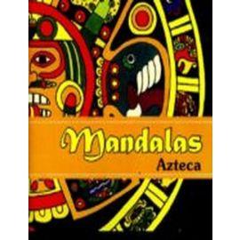 Mandalas. Azteca
