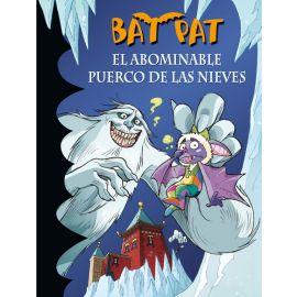 Bat Pat: el abominable puerco de las nieves