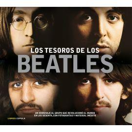 Los Tesoros de los Beatles