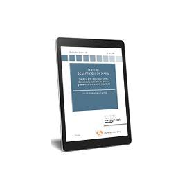 Ebook Derecho de la protección social 2020