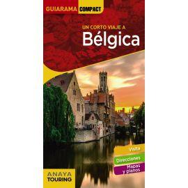 Un corto viaje a Bélgica.