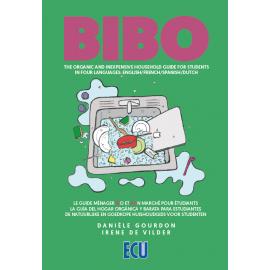 Bibo. La guía del hogar orgánica y barata para estudiantes