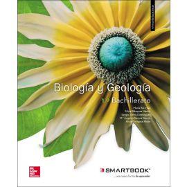 Biología y Geología 1º Bachilelrato