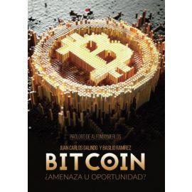 Bitcoin: ¿amenaza u oportunidad?