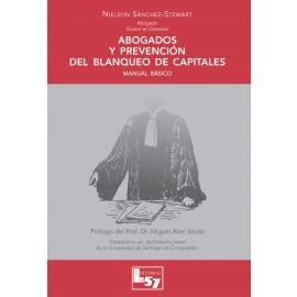 Abogados y Prevención del Blanqueo de Capitales. Manual Básico.