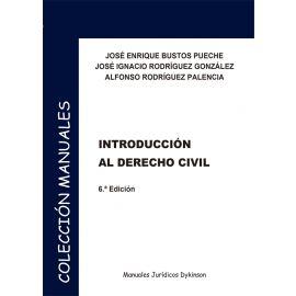 Introducción al Derecho Civil - Bustos Pueche / Rodríguez González / Rodríguez Palencia