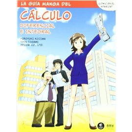 Guía Manga del Cálculo Diferencial e Integral