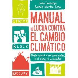 Manual de lucha contra el cambio climático