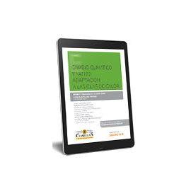 Ebook Cambio Climático y Salud. Adaptación a las Olas de Calor