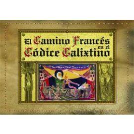 Camino Francés en el Códice Calixtino