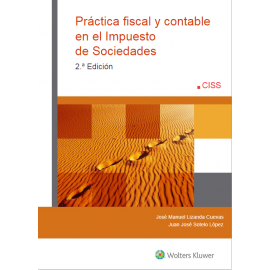 Práctica fiscal y contable en el impuesto de sociedades 2020