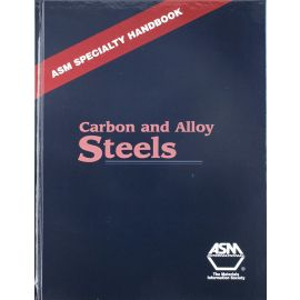 ASM Specialty Handbook Carbon and Alloy Steels