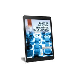 Ebook Casos de Dirección Estratégica de la Empresa 2020