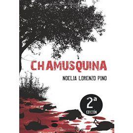 Chamusquina