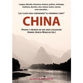China. Pasado y Presente de una Gran Civilización