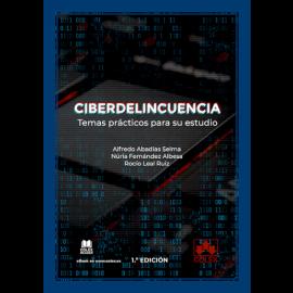 Ciberdelincuencia. Temas prácticos para su estudio