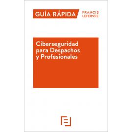 Ciberseguridad para Despachos y Profesionales