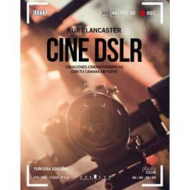 Cine DSLR