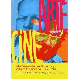 Arte y cine. Movimientos artísticos y cinematográficos tras 1945
