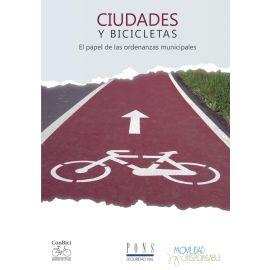 Ciudades y bicicletas