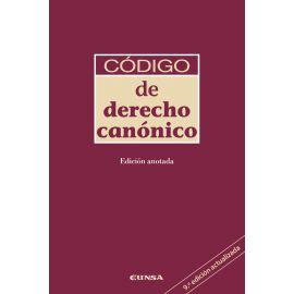 Código de Derecho Canónico. Edición anotada