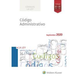 Código Administrativo 2020 La Ley