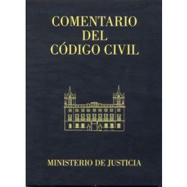 Comentario del Código Civil, 2 DVDS
