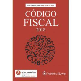 Código Fiscal 2018