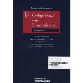 Código Penal con Jurisprudencia 2018