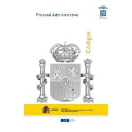 Código Procesal Administrativo 2021
