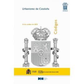 Código de Urbanismo de Cataluña 2018 Totalmente Actualizado