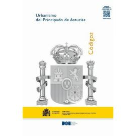 Código de Urbanísmo del Principado de Asturias 2019