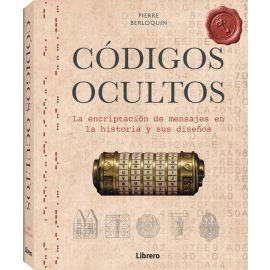 Códigos Ocultos: La encriptación de mensajes en la historia y sus diseños