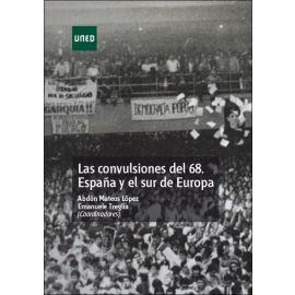 Convulsiones del 68. España y el Sur de Europa