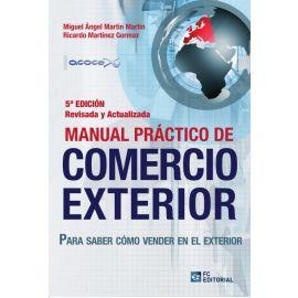 Manual Práctico de Comercio Exterior 2014
