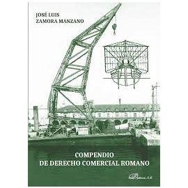 Compendio de Derecho Comercial Romano