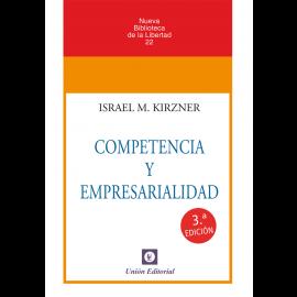 Competencia y empresarialidad 2020