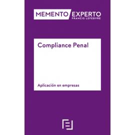 Compliance penal. Aplicación en empresas