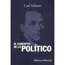 Concepto de lo Político