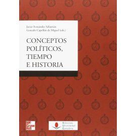 Conceptos Políticos, Tiempo e Historia