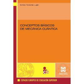 Conceptos Básicos de Mecánica Cuántica
