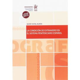 Condición de Extranjero en el Sistema Penitenciario Español