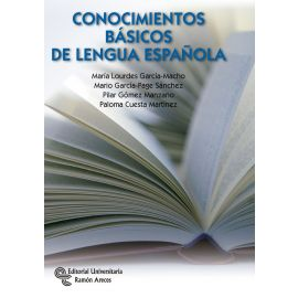 Conocimientos Básicos de Lengua Española