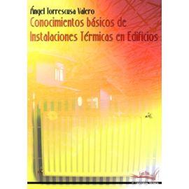 Conocimientos Básicos de Instalaciones Térmicas en Edificios