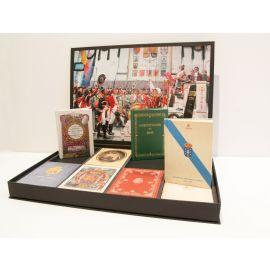 Constituciones Españolas 7 Vols.