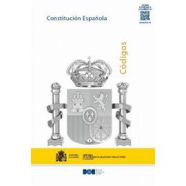 Constitución Española 2018. Completamente Actualizado
